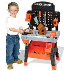 black and decker play tool bench 1000 images about gifts kids workbench on pinterest workbenches play sets and tools