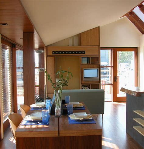 small house decorating blogs leafhouse maryland s solar decathlon zero energy home