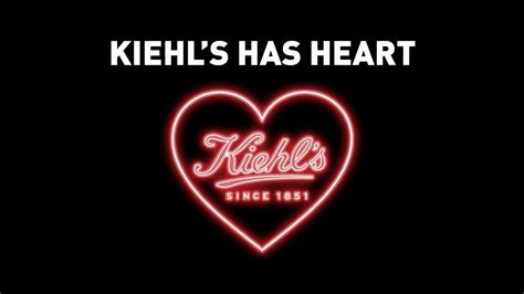 Kiehls Gives Back by Kiehl S Skin Care 167 Years Of Giving Back