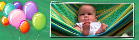 free swinging website baby kids free web headers