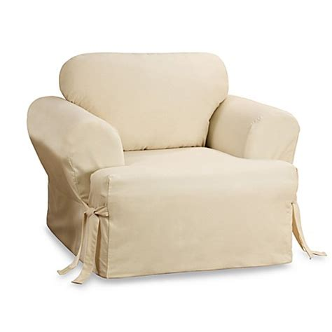 chair slipcovers bed bath and beyond buy sure fit chair covers from bed bath beyond