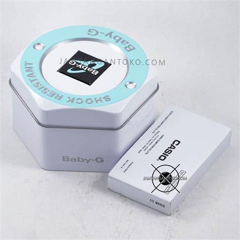 Casio Baby G Ori Bm Ba110 3 harga sarap jam tangan baby g bga 180 3b tosca g lide