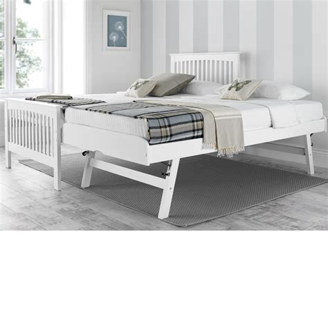 Guest Bed betternowm co uk amelia wooden guest bed