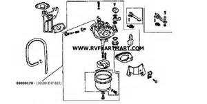 Honda Gx120 Parts Honda Gx140 Engine Diagram Honda Get Free Image About