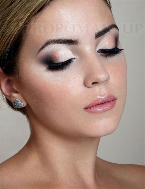 make up the gallery for gt prom makeup for pink dress