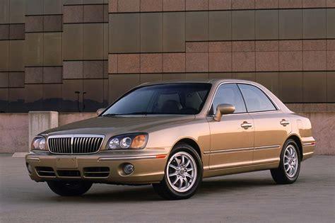 how does cars work 2003 hyundai xg350 security system 2001 05 hyundai xg300 350 consumer guide auto