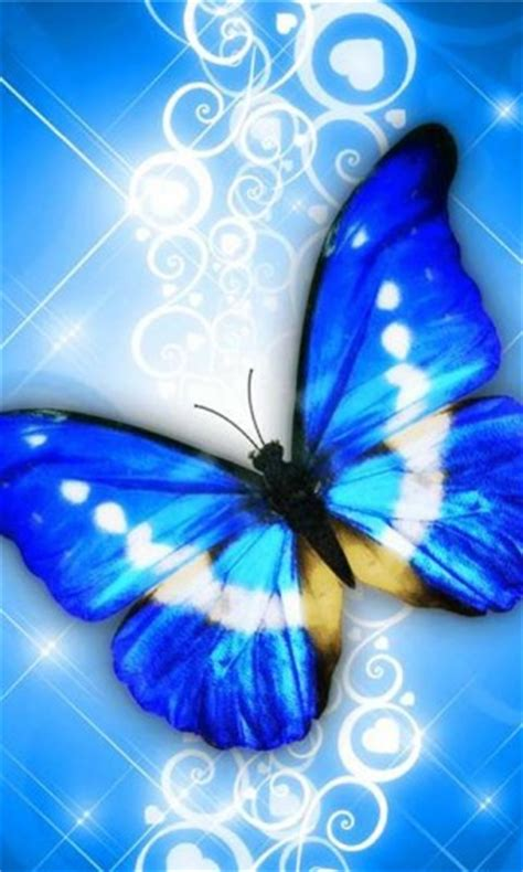 live butterfly themes download butterfly live wallpaper for android appszoom