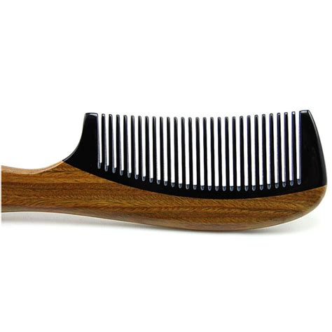 Sisir Kayu sisir kayu antistatic multi color jakartanotebook