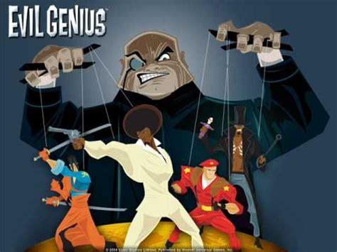 evil genius evil genius ost theme