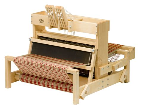 Schacht Table Loom by Table Loom Schacht Spindle Company