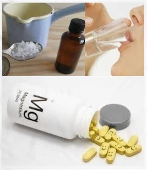 sales de magnesio contraindicaciones para que sirve el cloruro de magnesio en el cuerpo humano