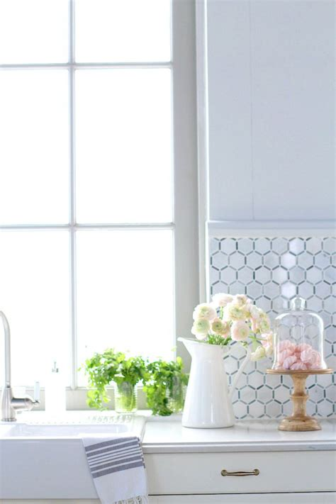 backsplash ikea nine ways to use pantone s color of the year in your home
