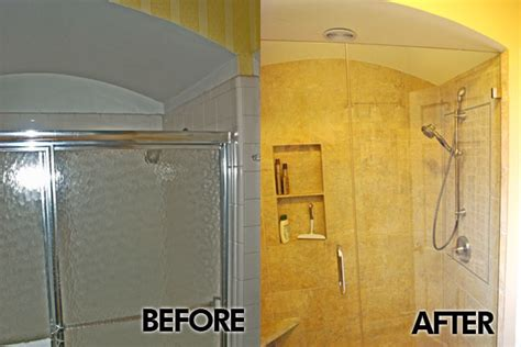 Bathroom Renovation Ideas On A Budget by Bathroom Remodeling Ideas 2013 Cost Before And After