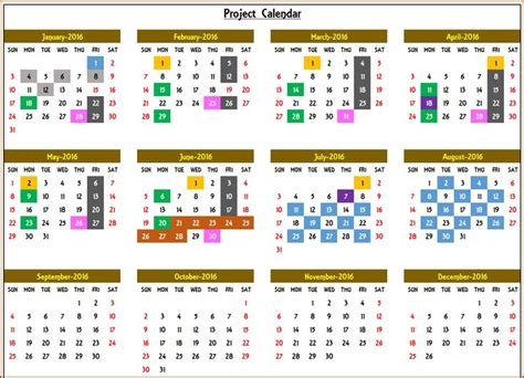 event calendar template ideas pinterest