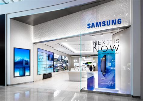 Stand Hair Dryer Sale In Cape Town 187 samsung store at sherway gardens by cutler toronto canada