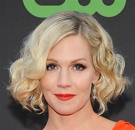 curly hairstyles celebrity celebrity short wavy curly hair style hairstyles weekly