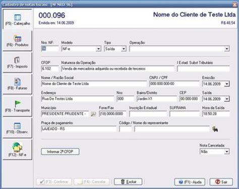 layout da chave da nfe como enviar transmitir uma nf e para o portal da sefaz