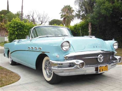 1956 buick roadmaster for sale classiccars cc 623295