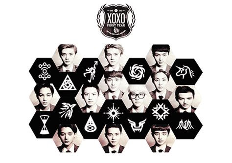 themes tumblr exo absolute exo