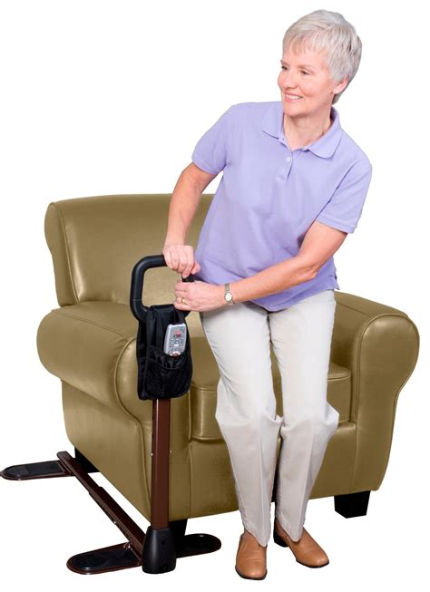 lift couch stander couchcane ergonomic safety support handle