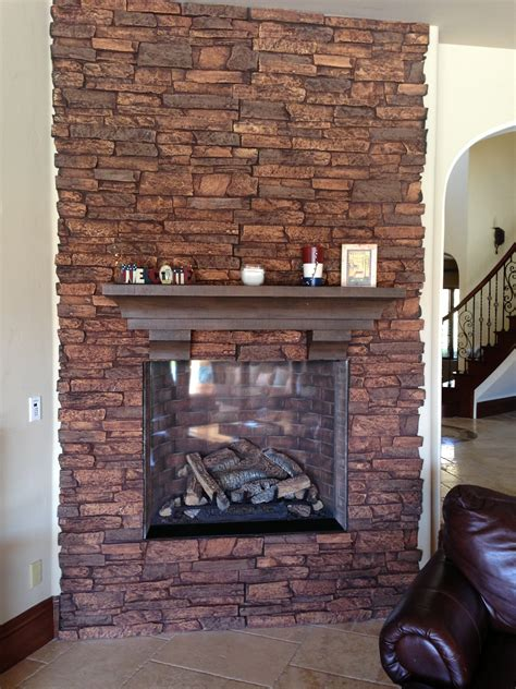 faux panels for fireplace interior exterior