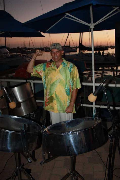 tutorial drum band lessons steel tropics steel drum band