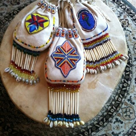 comanche purses poafpybitty family collection ndn