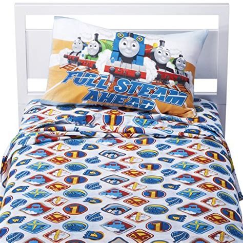 thomas bedding super cute toddler bedding sheet sets kids love to snuggle in