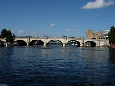 new year in kingston upon thames kingston bridge 169 hugh venables geograph britain and