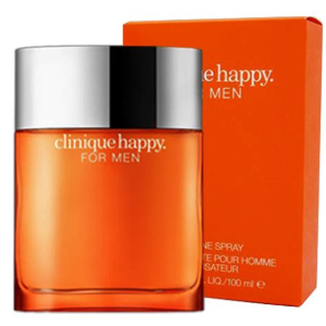 Clinique Happy clinique happy for 100 ml eau de toilette by clinique
