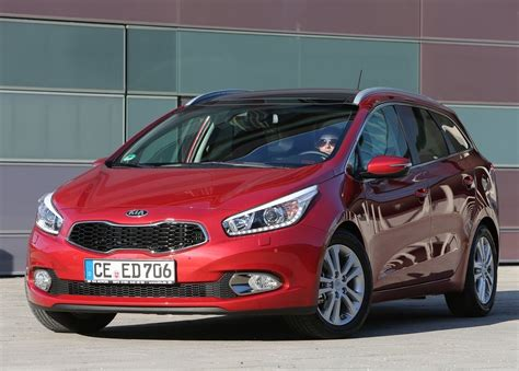 New Kia Ceed Prices 2013 Kia Ceed Sw Price Review Cars Exclusive And
