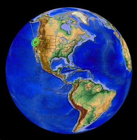 globe l 3 2 2013 new high quality earthquake 3d global