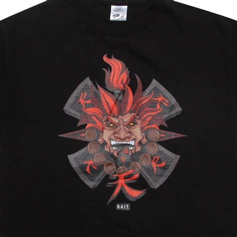 Fighter Akuma Black bait x fighter akuma hernandez black