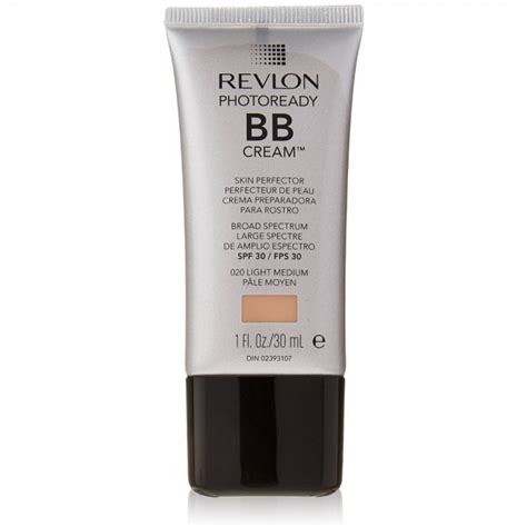 Revlon Photoready Bb revlon photo ready bb skin perfector pharmapacks