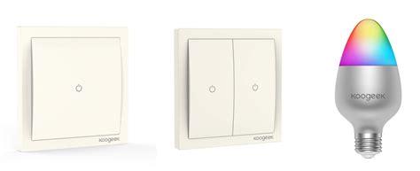 Exklusive Lichtschalter by Exklusive Gutscheine Rabatt Auf Homekit Lichtschalter Und