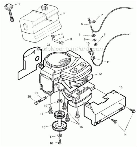 murray mower parts diagram murray lawn mower parts diagram wiring diagram and fuse