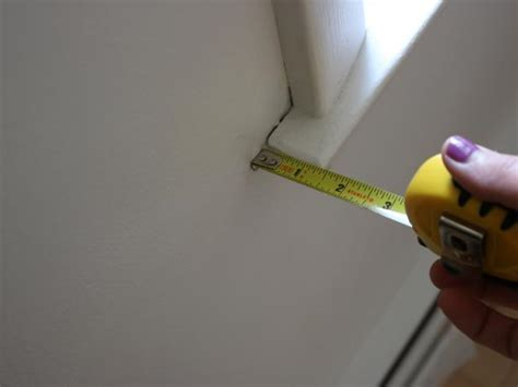 Learn How To Install A Media Room Projector Screen How How To Hang Projector Screen From Ceiling
