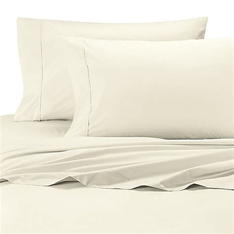 percale egyptian cotton sheets buy ultimate percale egyptian cotton full sheet set in