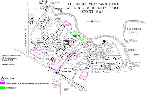wisconsin department of veterans affairs wisconsin