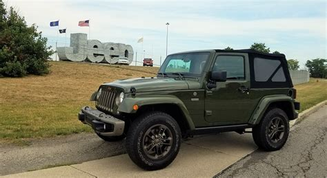 Jeep Forums Jk 7 Must Dos When Visiting The Home Of Jeep Jk Forum