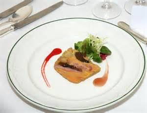 servir du foie gras tout pratique