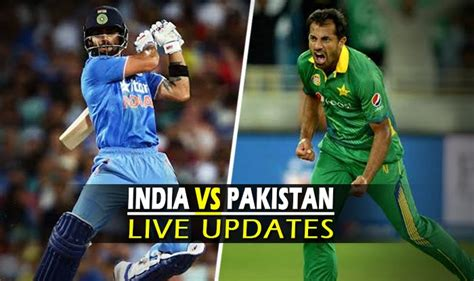 for india pak match india evening news bulletin pakistan all out at 83