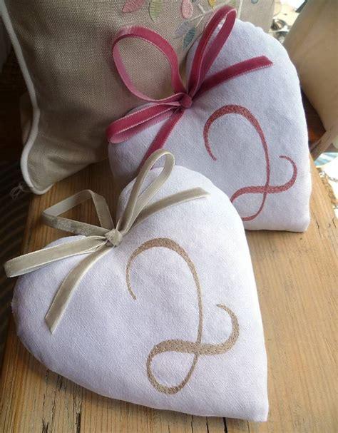 cotton  wedding anniversary heart  follie  josie