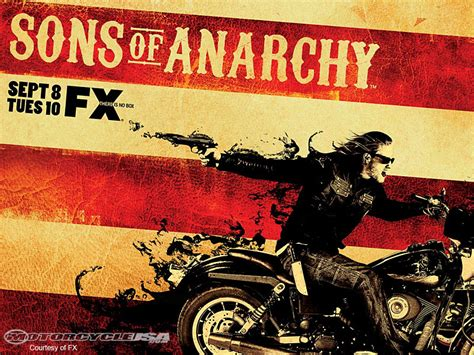 Sons Of Anarchy Giveaway - sons of anarchy motorcycle giveaway running on fumes motorcycle usa