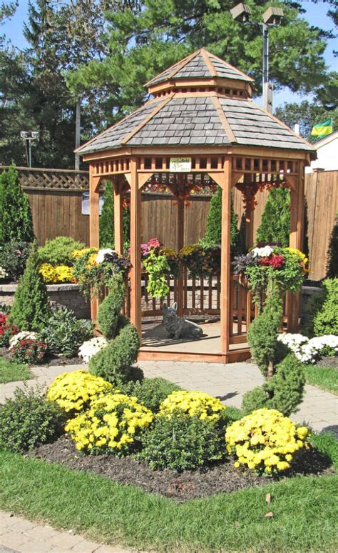 gazebo ideas for backyard 23 interesting gazebo ideas for your garden style motivation