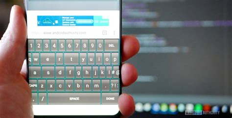 how to create an android custom keyboard application let s build a custom keyboard for android android authority