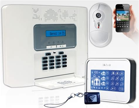 Alarm Mobil Sonic alarmsysteme mobiltronic