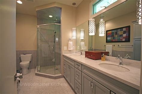 Kitchen Bathroom Design What S New In Kitchen And Bath Design Trends For 2016 Woodmaster Kitchens