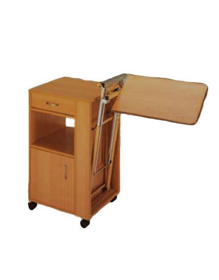 altezza comodini comodino in legno ad altezza regolabile con cassetto 2