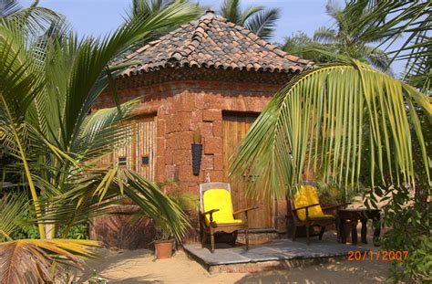 Raman Cottages Goa by Cottages In Khobra Vaddo Goa Book Now And Save More
